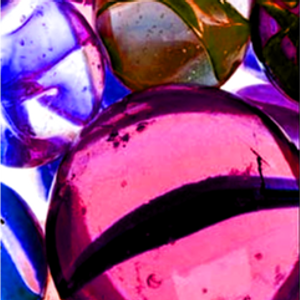 The Glass Bead Program - Episode 8