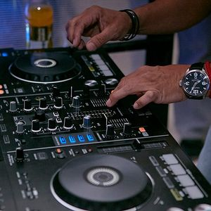 Dj Luis Vargas - Mix Session (Abril 2017)