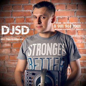 DJSD - Geek-Picnic 2015