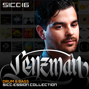 Sicc:ession Collection: Lenzman