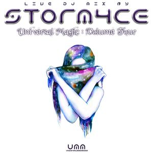 Storm4ce ॐ Universal Magic : Chapter 4 * PsyTrance * Hard Trance * Trance * HardNRG