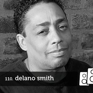 Soundwall Podcast #110: Delano Smith
