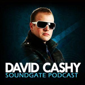 David Cashy Soundgate Podcast 018