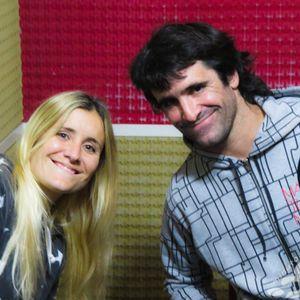Minuto 80 Radio - Programa #23 - Benja Pastrana, Lola y Achi
