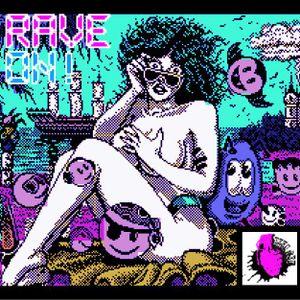 RAVE ON! [live mix rec at unHoly Bash 18.06.14.]