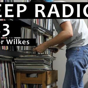 Bleep Radio #423 w/ Trevor Wilkes