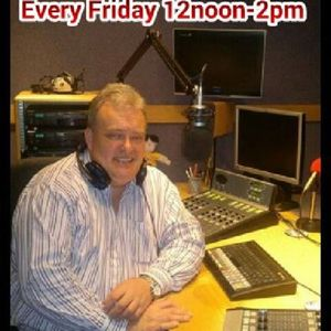 The BIG LUNCH with the big man, William Street - Friday 24th April 2015 - 12 mid day until 2.00 pm