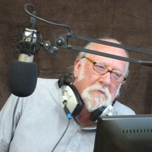 Roger Moorhouse. Americana show. Recycle Radio 5 July 2014  8PM