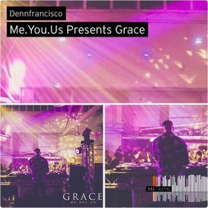 Me.You.Presents - Grace
