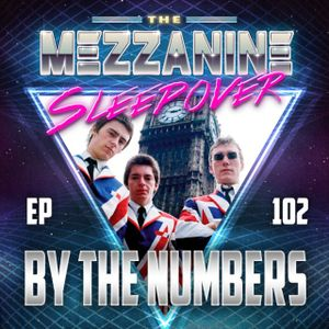 Episode 102: By The Numbers