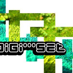 .:.Digi'''Set.:. Mixed by Jimmy Franke  2011