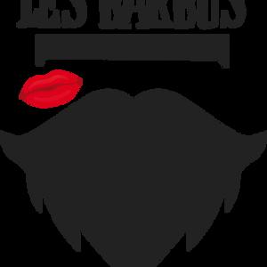 Les Barbus ou Presque / Emission du 08-10-2015