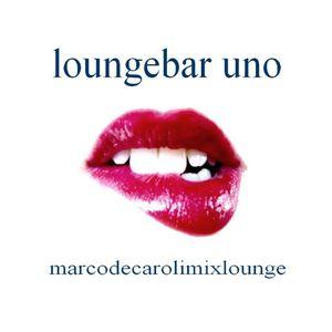 lounge bar  mix by marco decaroli