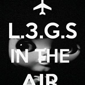 L3GS Ent. - L3GS In The Air 001