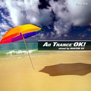 All Trance`OK (June 2012)