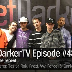 GetDarkerTV DjFoster set
