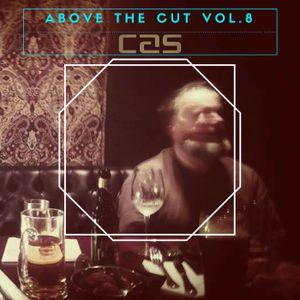 Mr Cas - Above The Cut Vol. 8 - March 2017