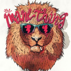 The Mane Thing June 2011 Promo Mix