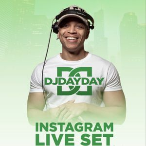 @DJDAYDAY_ / Jamaican Independence Day (3 HOUR LIVE)