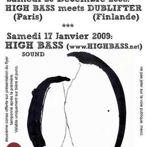 01 - HIGH BASS