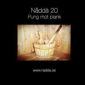 20 Pung mot plank