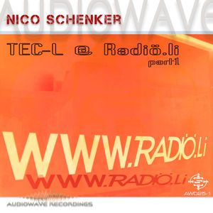 Tec Lounge @ Radioeli Part1 (AW025-1)