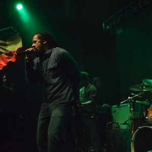 Damian Marley - Mateel Community Center, Redway, CA 10-3-2017 Dubwise Master Recording