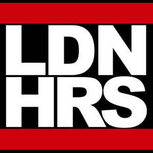 LONDON HOURS GRIME MOESH