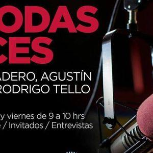 A TODAS LUCES 01 DE NOVIEMBRE