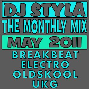 May 2011 - Monthly Mix