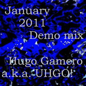 January 2011 promo mix