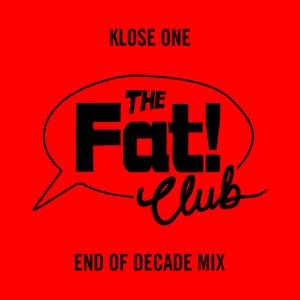 Klose One - End Of Decade Mix