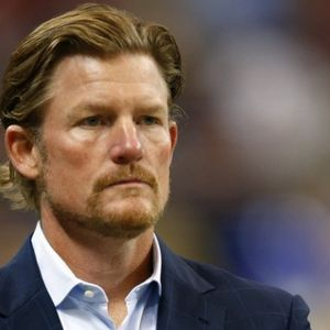 "Les Snead: ""If you're going to look to add a QB, you definitely gotta take it slow"""