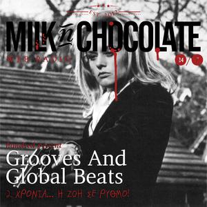 Milk'n'Chocolate radio show June 2nd 2014