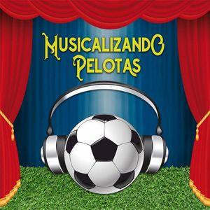 MUSICALIZANDO PELOTAS 27-6-17