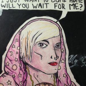 A Dark Side of Western 01 : Maya Jane Coles