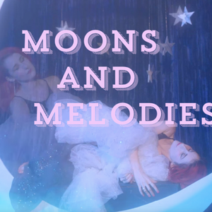 Castles in the Sky: Guest Mix by Moons and Melodies