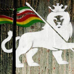 The lion mix