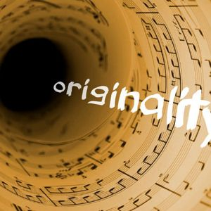 Originality in music with Professor Palmer 1/30/2015