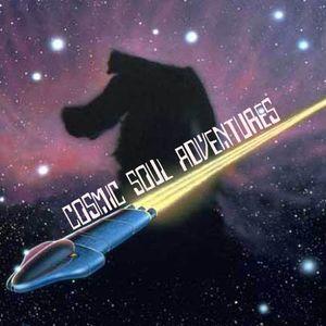 Cosmic Soul Adventures