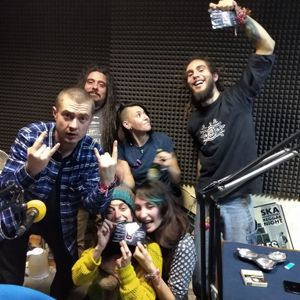 JFFSoundSystem & TяickoятеK Soundsysтем @DJambore.com On Air 02/3/2020 [Podcast]