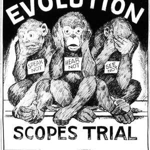 Episode 17 - The Scopes Trial