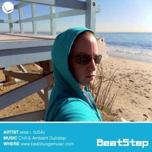 BeatLounge Show | BeatStep | miss i (USA)