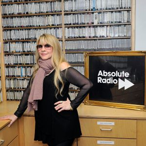 Absolute Radio Icons: Stevie Nicks