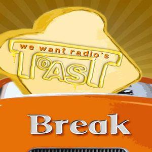 Toast Break - 26-06-17 - 5x35