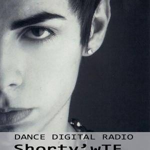 Shorty - Vocal deep Podcast #1 @ D.D. Radio uk