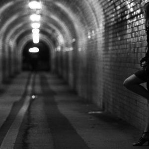 Underground sex