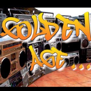 Classic Hip-Hop:  The Golden Years Vol. I