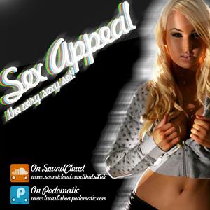 Luk Lisboa - Sex Appeal