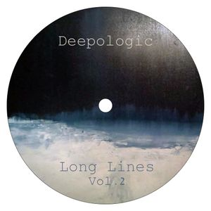 Deepologic - Long Lines vol.2 [cover art from painter Veronika Valašťanová]
